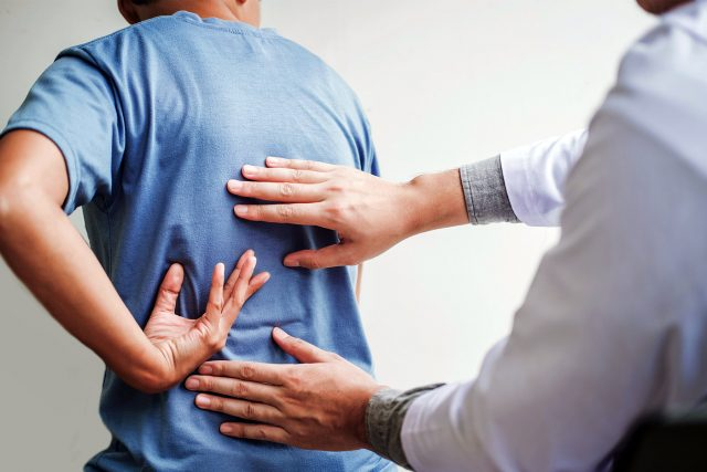 Ankylosing Spondylitis: The Long Hunt for a Right Diagnosis