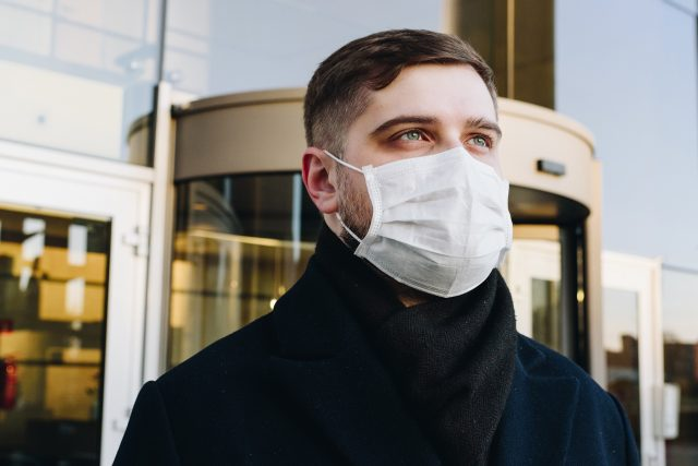 Will Big Drop in Common Viruses Lead to Masks Forever?