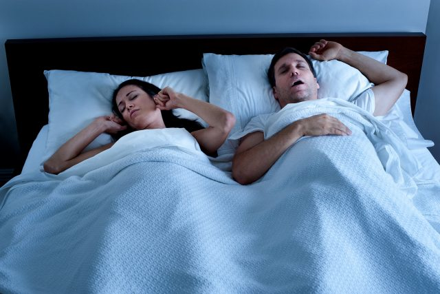 'Disrupted' Sleep Could Be Seriously Affecting Your Health
