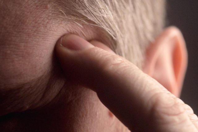 What Works Best to Ease Migraines?